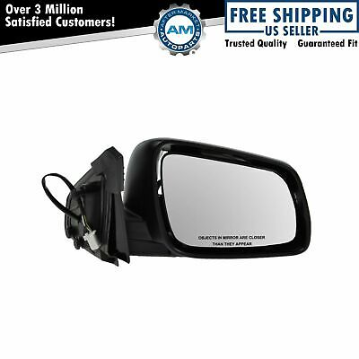 Mirror Power Heated Passenger Right RH for Mitsubishi Lancer Evolution