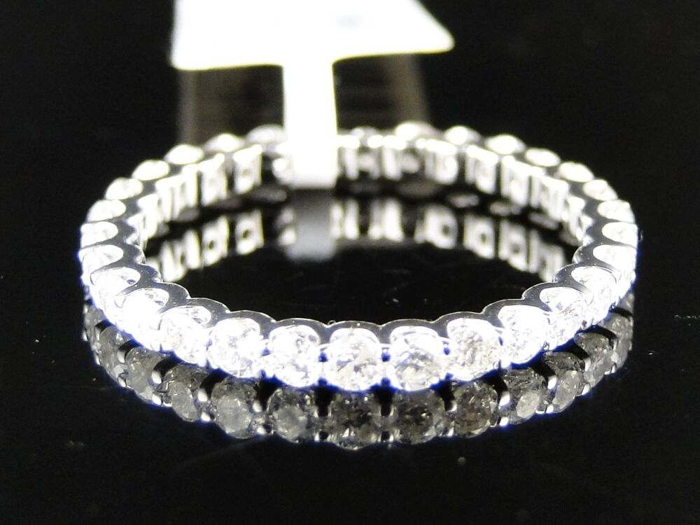Diamond Wedding Bands Womens