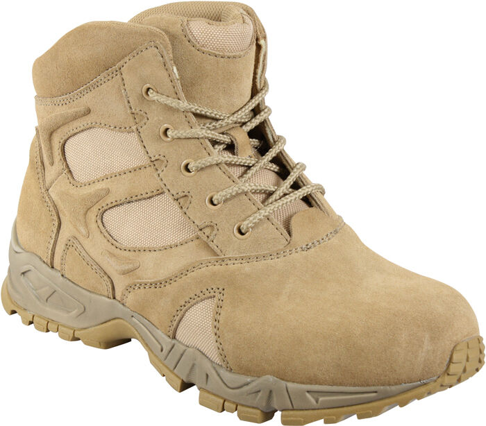 Desert Tan Military Forced Entry Deployment Combat Tactical 6
