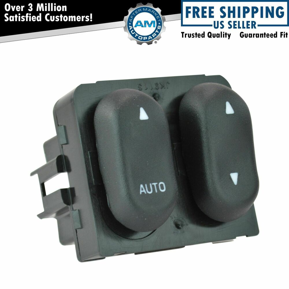 Window switch power front lh left driver side for ford for 2002 honda crv power window switch