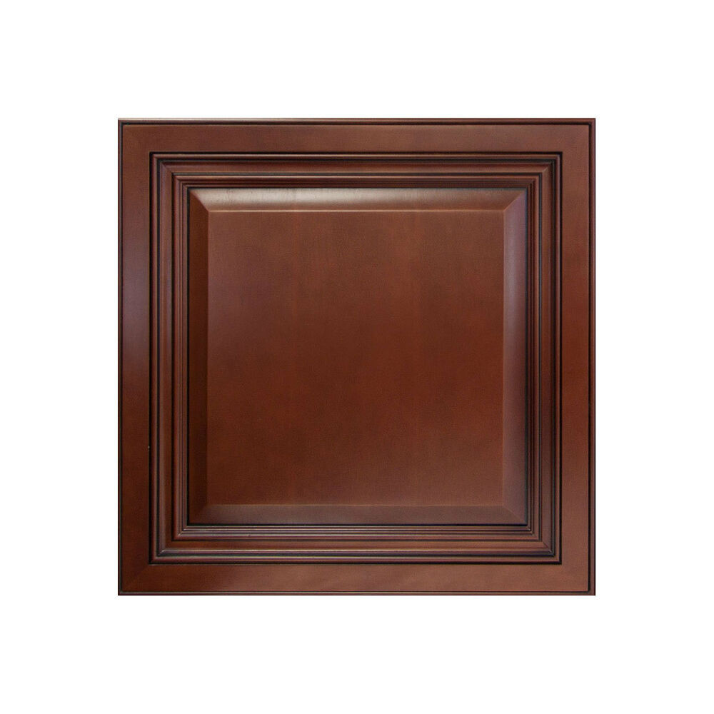 All wood construction cherryville style kitchen cabinets for Samples of kitchen cabinets