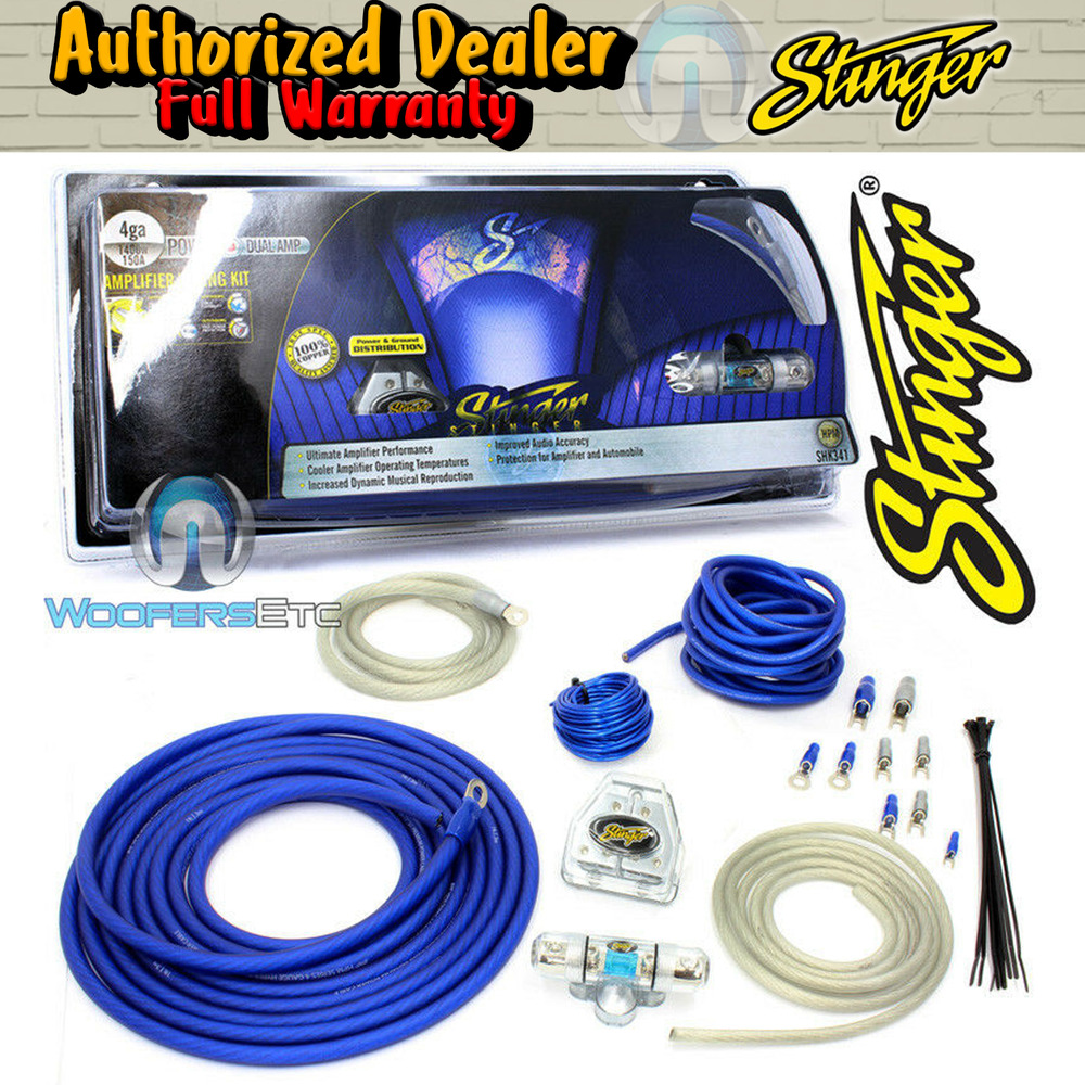 How to Install a Car Amp - Car Audio Help