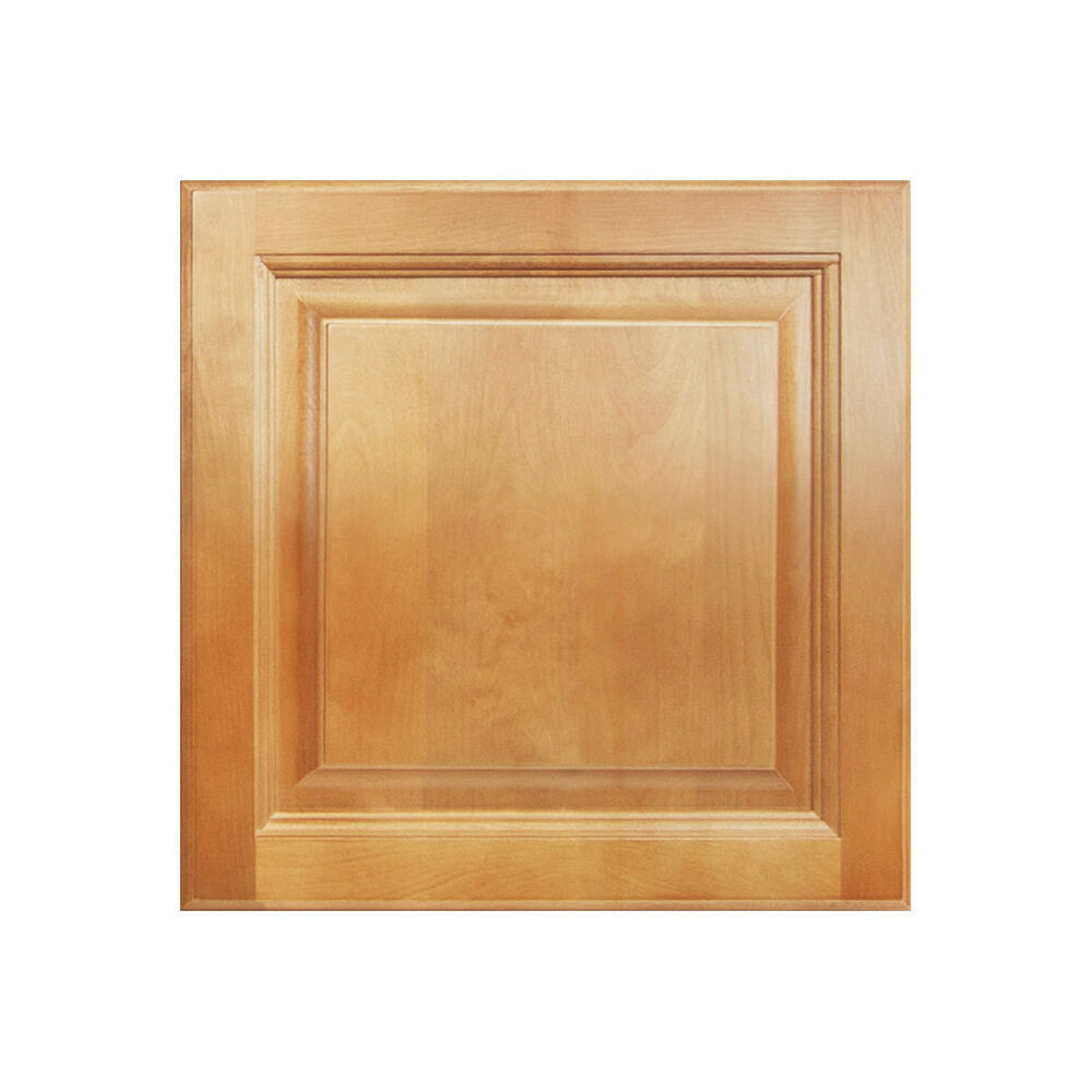All wood construction richmond style kitchen cabinets door for Kitchen cabinets 10 x 12