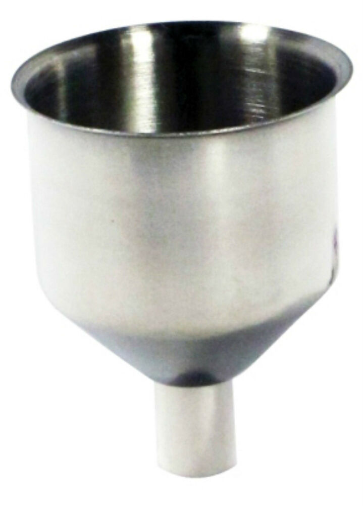 Stainless Steel Funnel For All Kinds Of Flasks Ebay