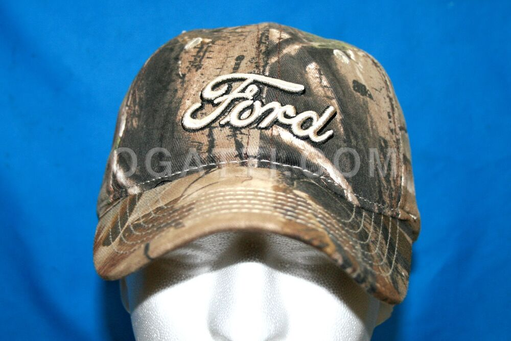Hat Camo Ford Oem New Camo Cap All Ford Trucksvt Explorer