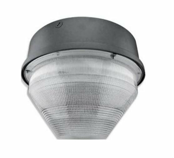 75W LED Parking Garage Ceiling Mount Light Fixtures