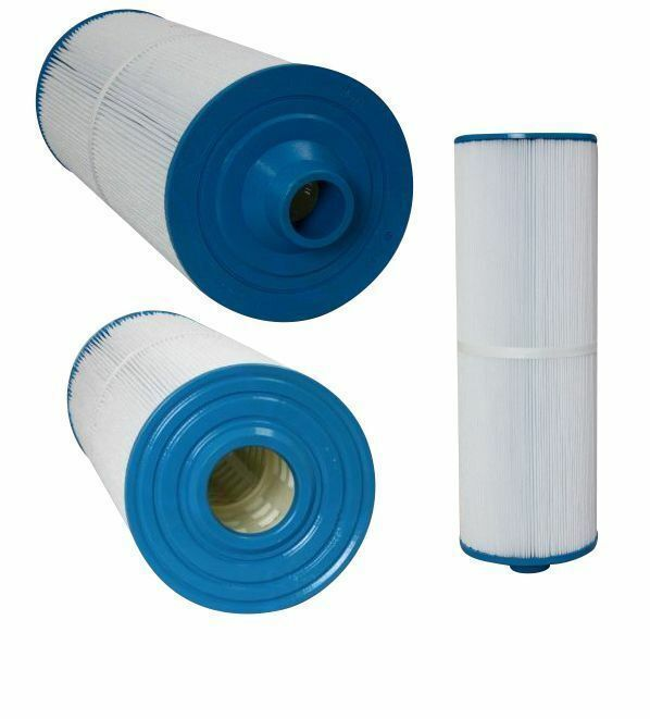 Baker Hydro Hm100 Top Replacement Filter Cartridge For Swimming Pool Filter Ebay