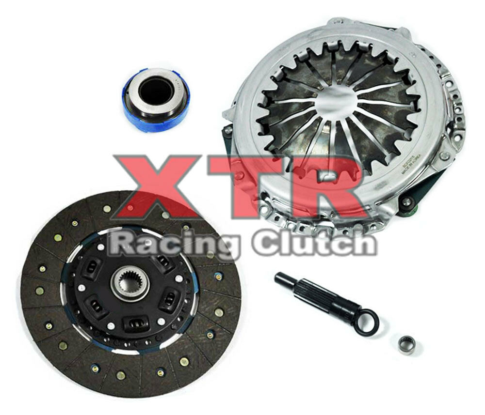 Ford 4000 Clutch Kit : Xtr hd clutch kit for ford explorer ranger mazda