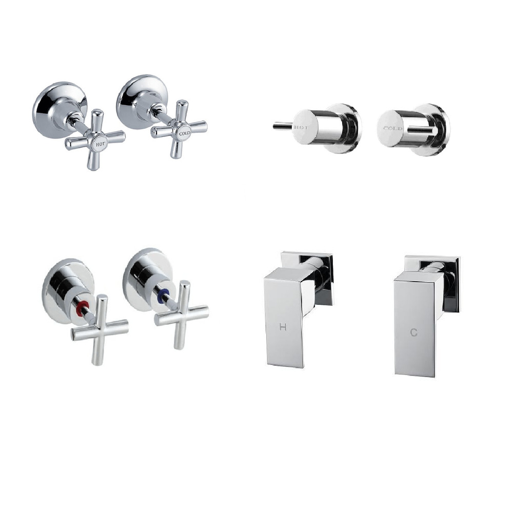 Wels Bathroom Wall Tap Set All Designs Cheapest Prices