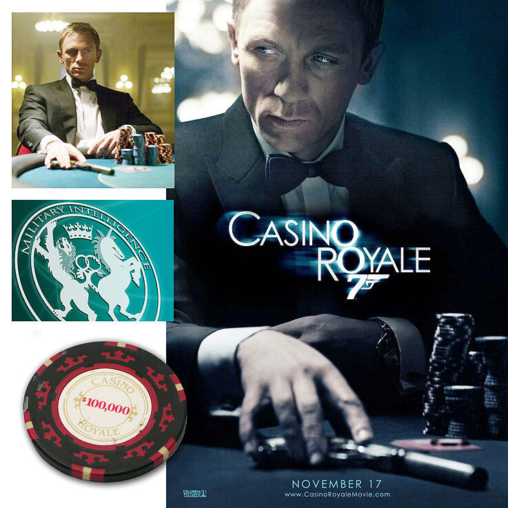 casino royale 007 poker