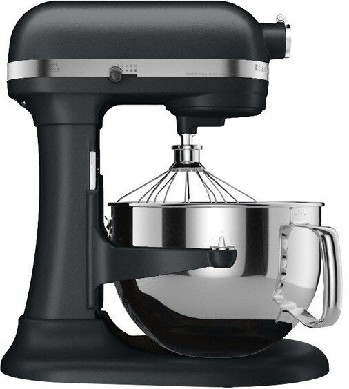 Kitchenaid Heavy Duty Pro 500 Stand Mixer Lift Rksm500bk