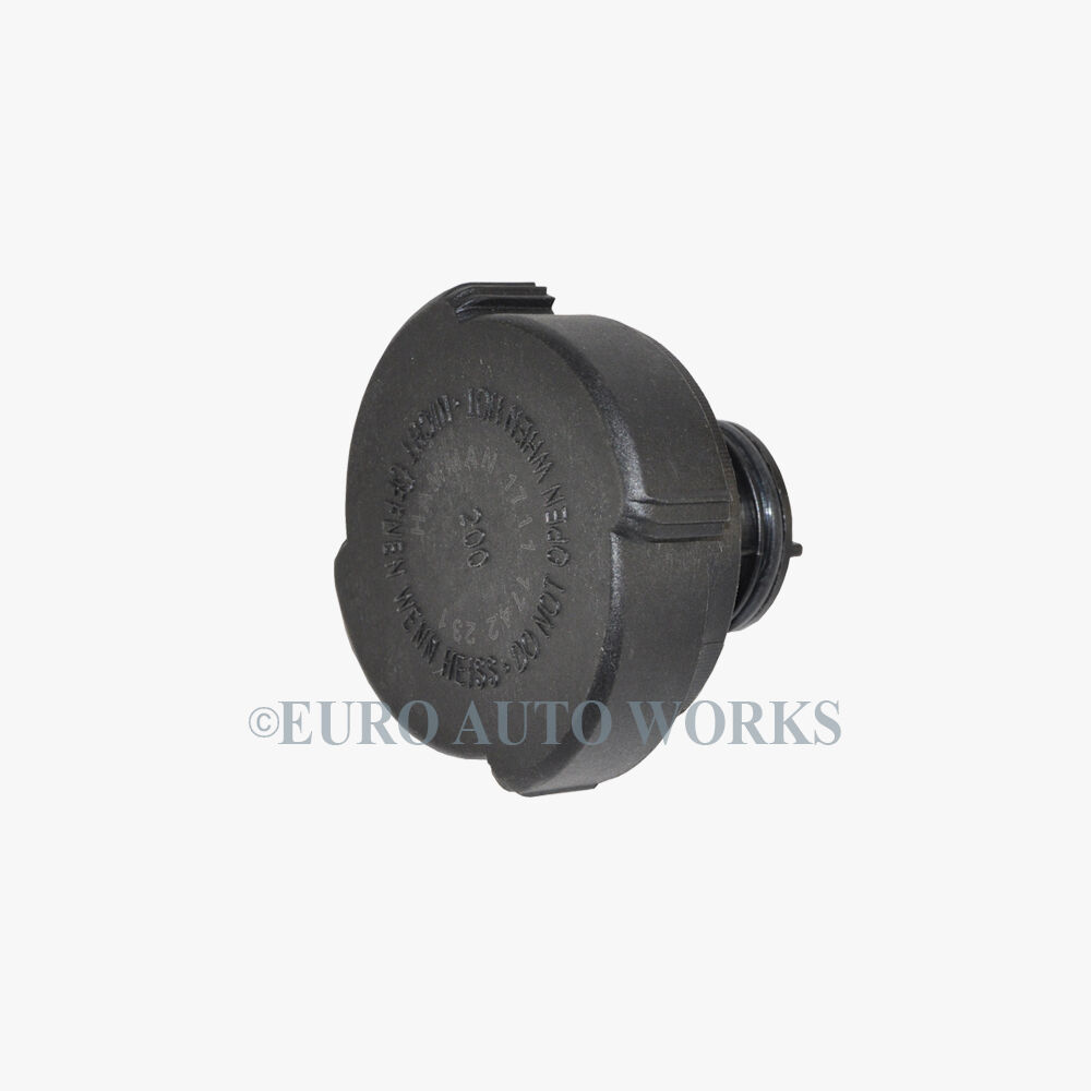 Bmw Coolant Recovery Reservoir Overflow Expansion Tank Cap