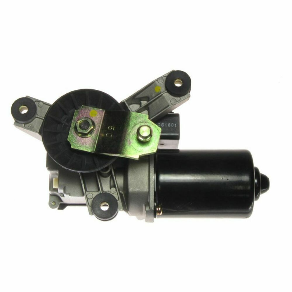 Pulse delay windshield wiper motor for s10 blazer pickup Windshield wiper motor repair cost