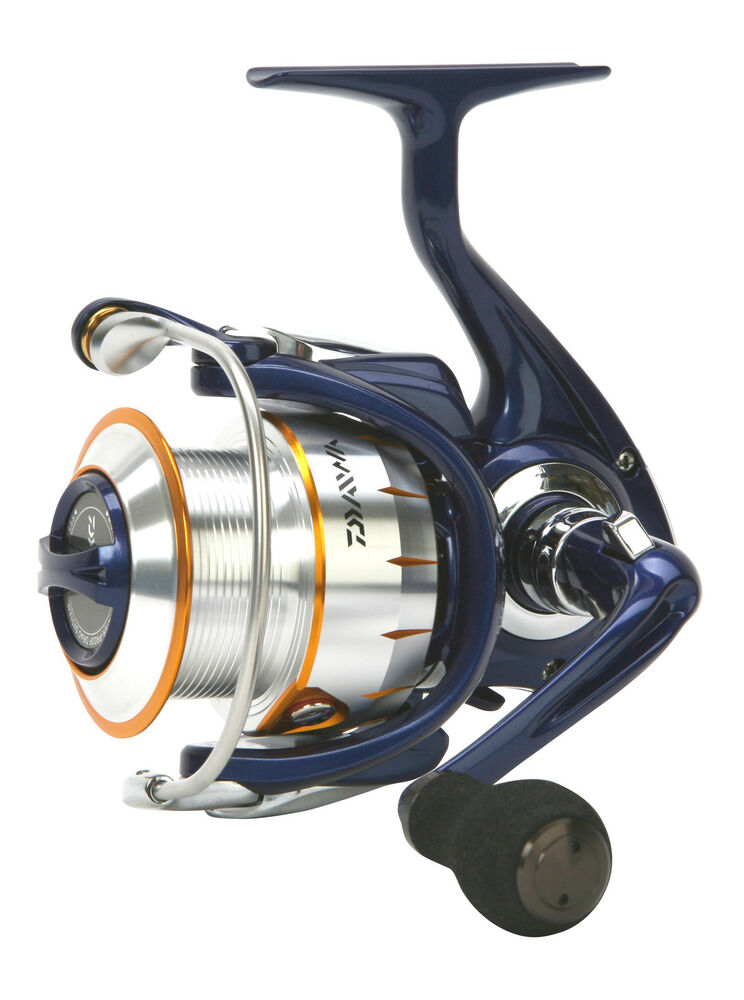 Daiwa team daiwa r tdr 4012a single handle fishing reel for Daiwa fishing reels