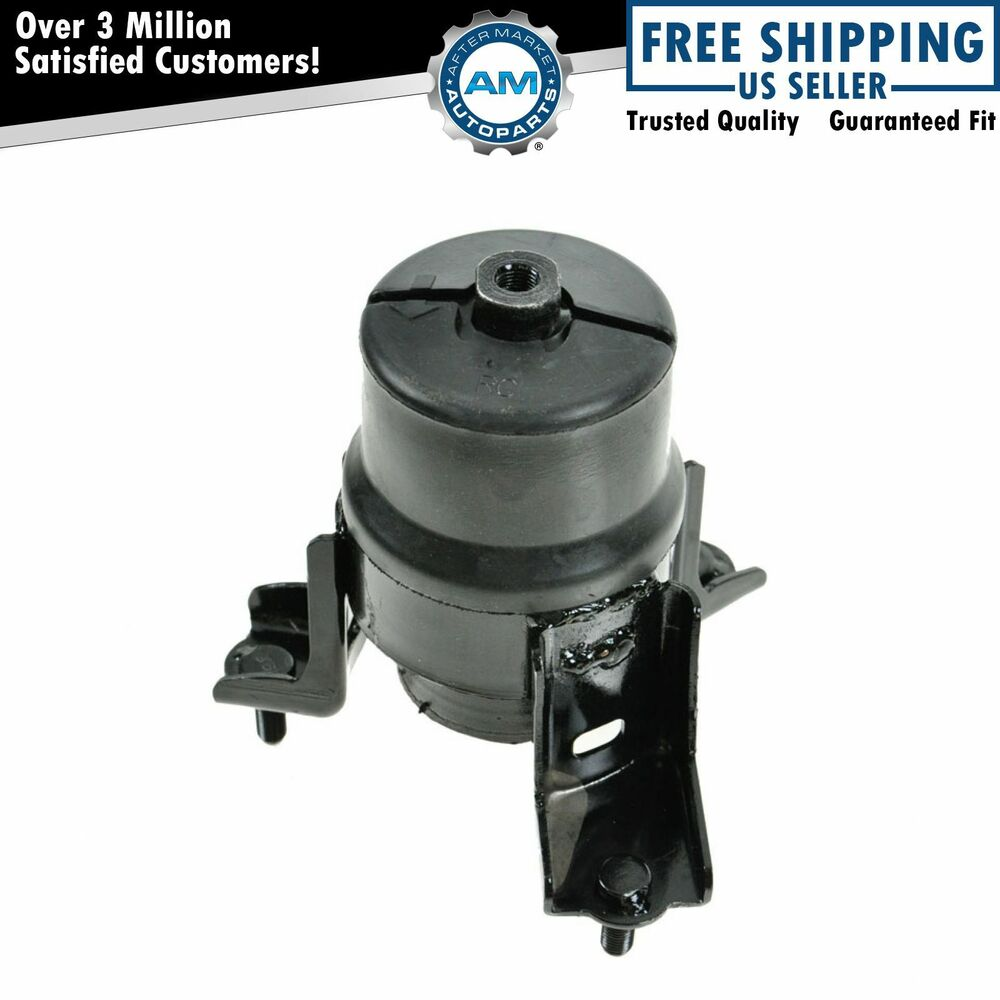 Engine Motor Mount Front Lower For Toyota Camry Solara 2