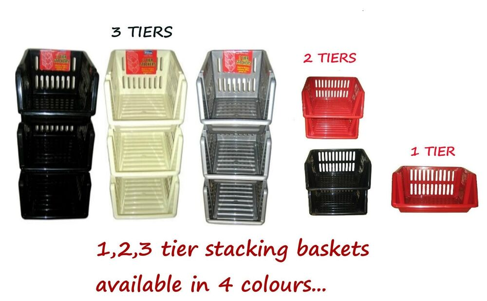 how to stack a three tier fruit wedding cake plastic stacker kitchen vegetable storage rack fruit 16156