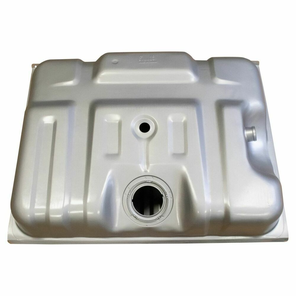 18 Gallon Rear Mount Gas Fuel Tank For 90 96 Ford F Series