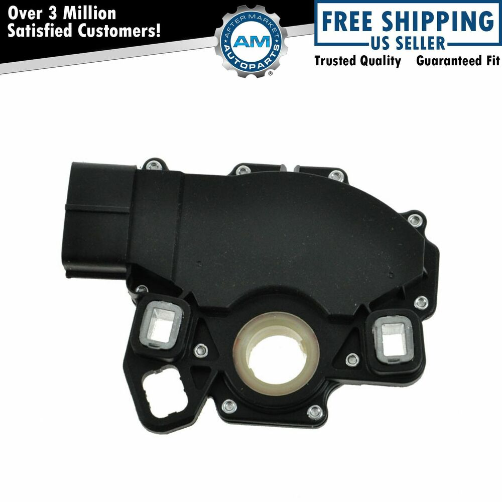 At Automatic Transmission Neutral Safety Switch For Ford