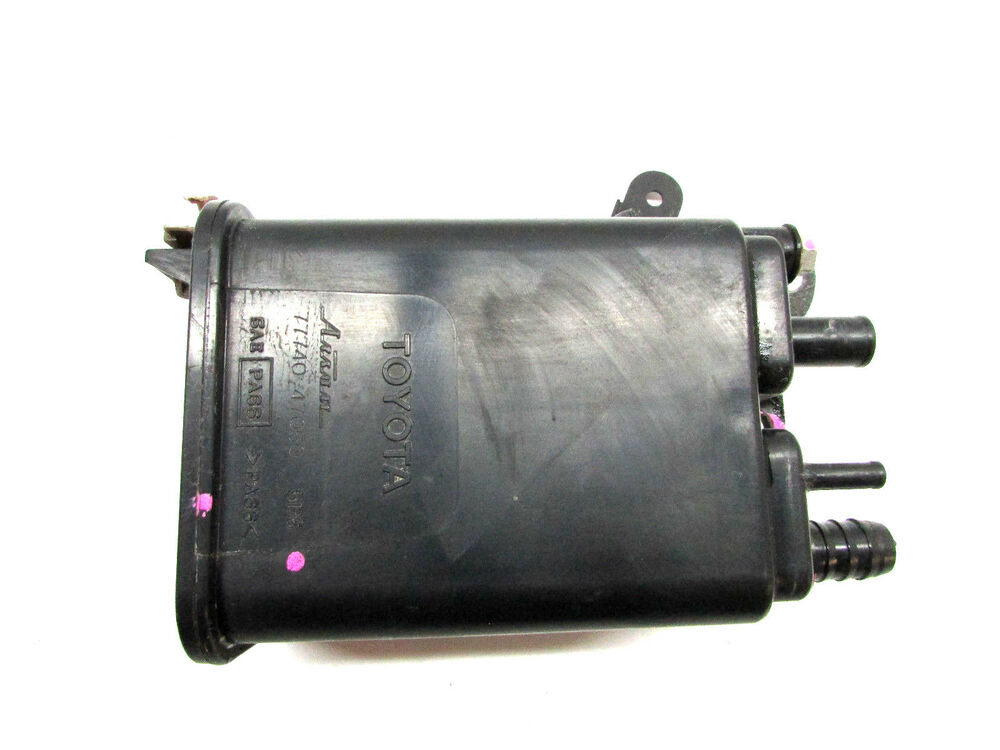 08 Toyota Prius Hybrid Fuel Filter Charcoal Canister 77740