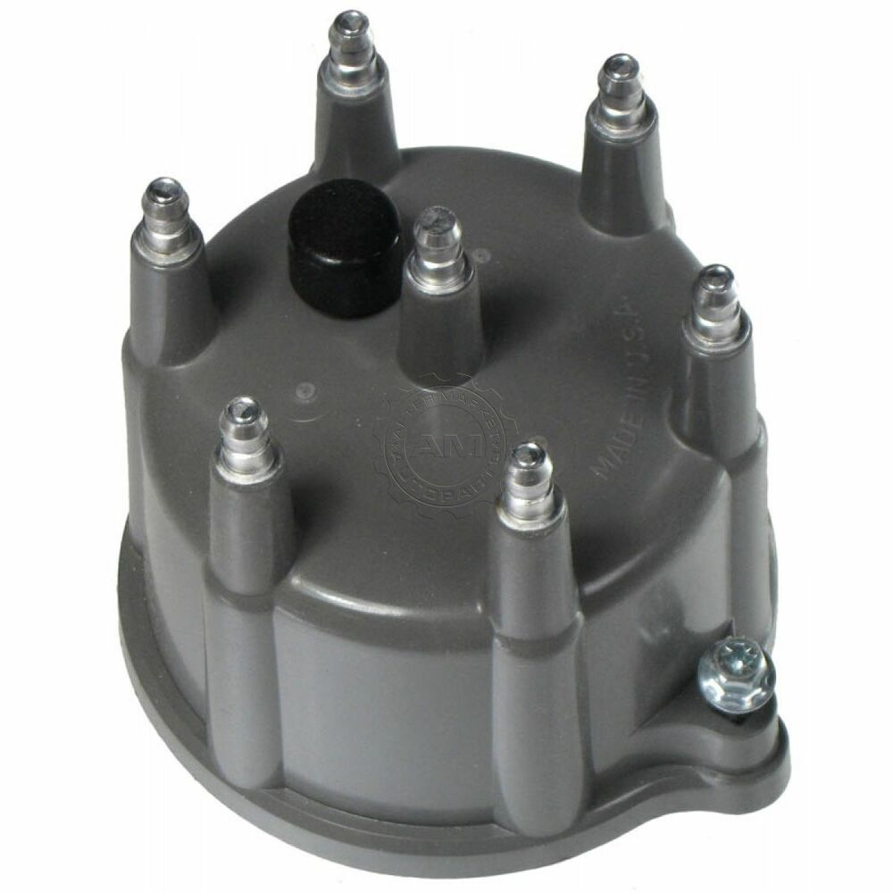 Ignition Distributor Cap For Jeep Cherokee Ford Truck Van