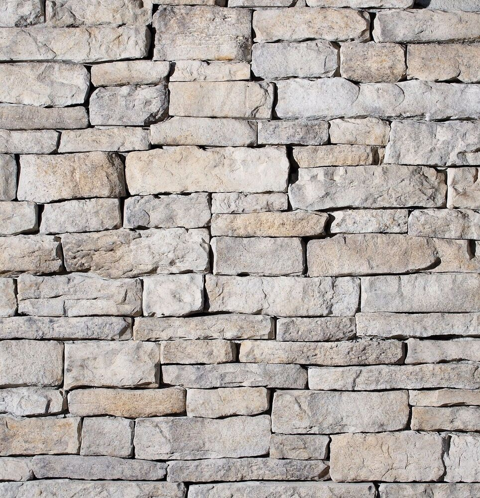 Stone Veneer Cultured Manufactured Tulsa Country Ridge