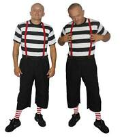 Tweedle Dee Tweedle Dum Alice In Wonderland Funny Twins Fancy Dress Costume