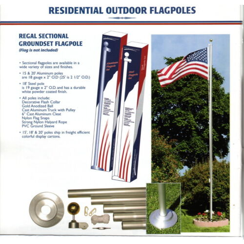 15-ft-flagzone-aluminum-flagpole-w2-3x5-us-flags-4-car-antenna-flags-