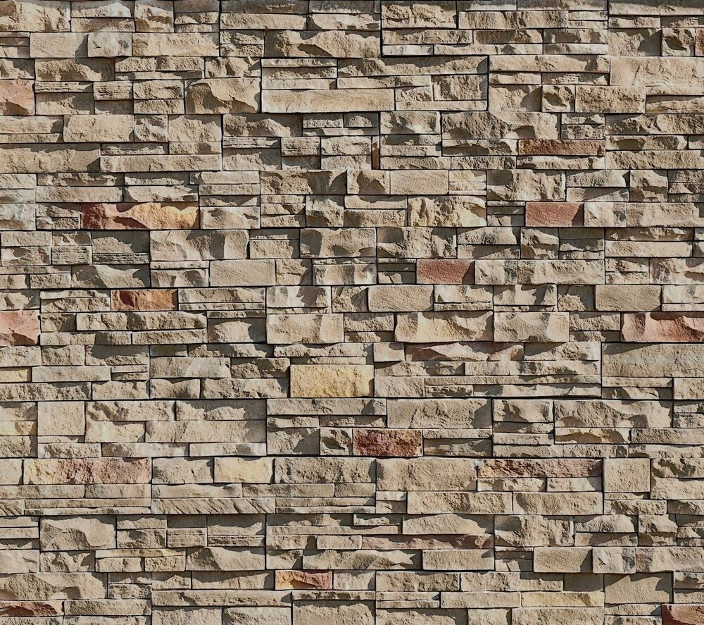 Ledger Stone Veneer : Thin stone veneer cultured williamsport mosaic ledge
