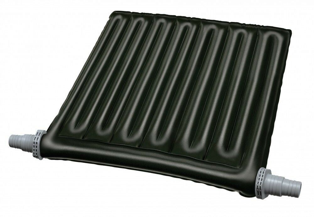 Game 4527 solarpro xb2 aboveground swimming pool solar - How to build a swimming pool heater ...