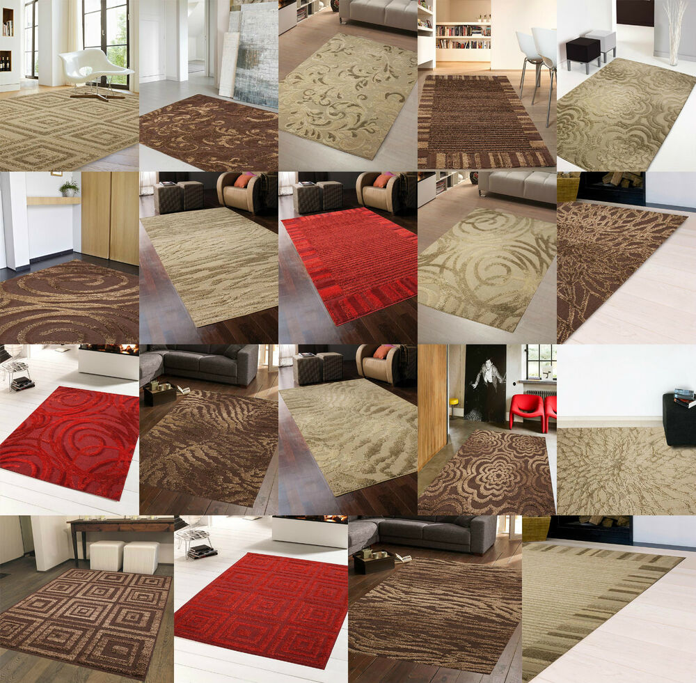 Quality New Modern Rugs Cheap Flooring Runners Mats