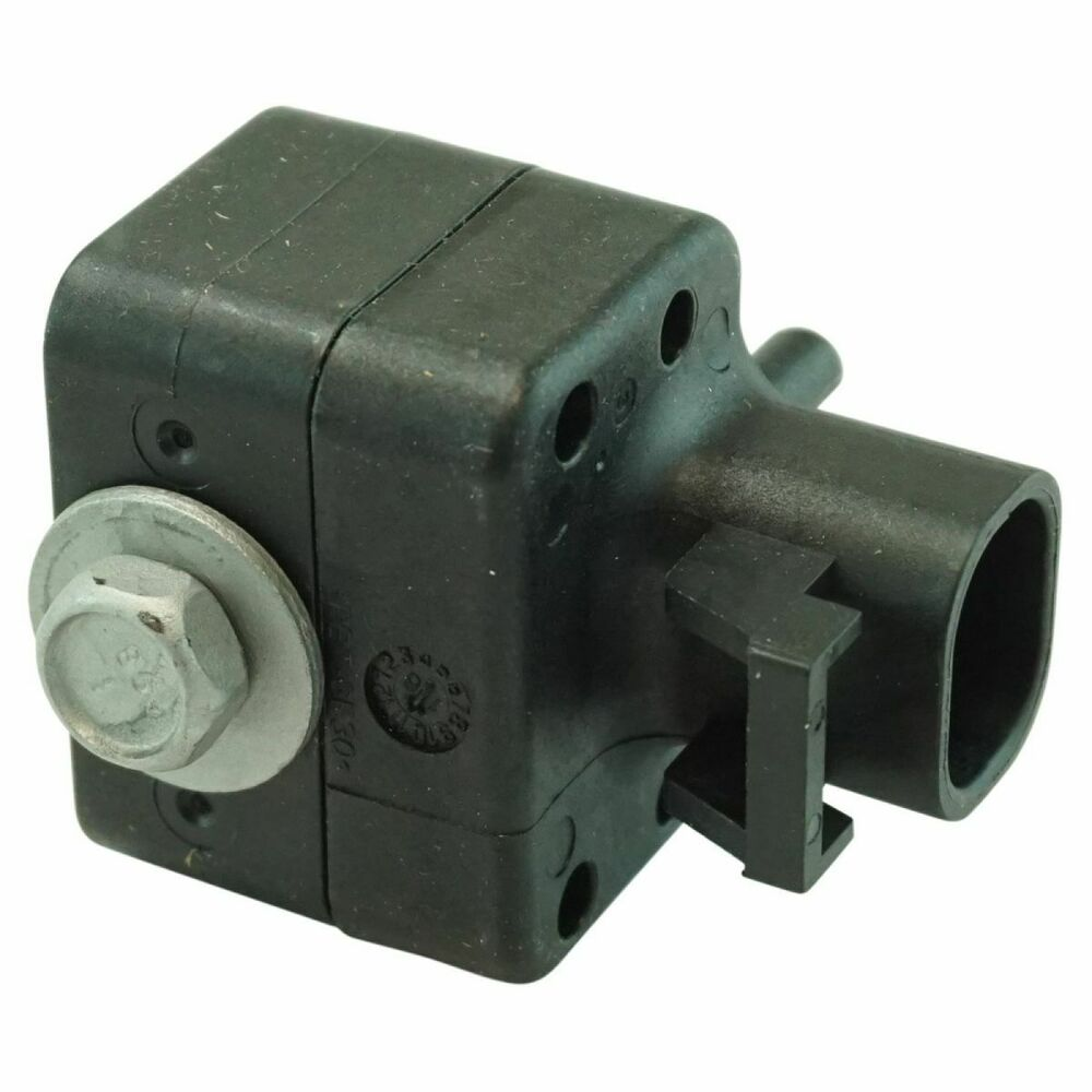 Front Impact Airbag Sensor For 07 08 New Body Chevy