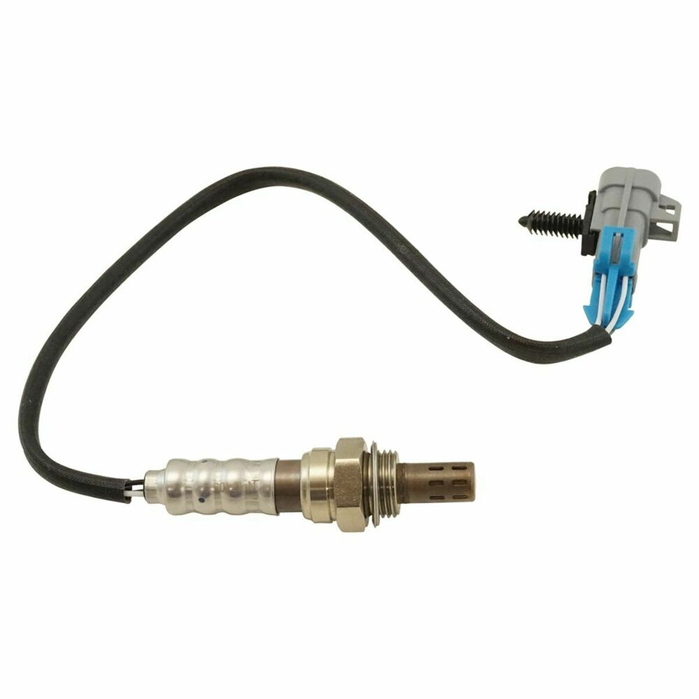 Direct Fit O2 Oxygen Sensor For Buick Chevy Cadillac Gmc Van Pickup 2003 Saturn Ion Truck New 192659607713 Ebay