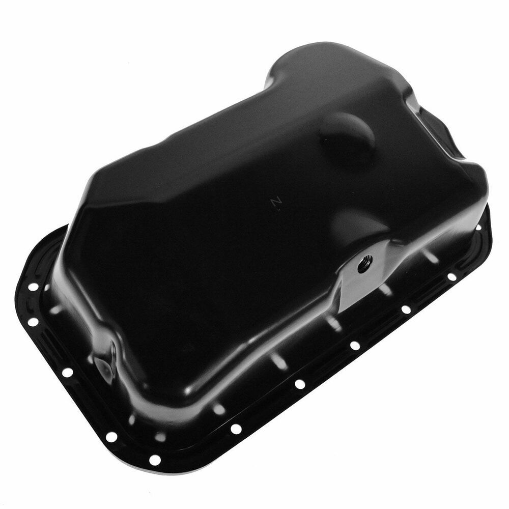 Engine 4 cylinder oil pan for volkswagen vw cabrio corrado Jetta motor oil