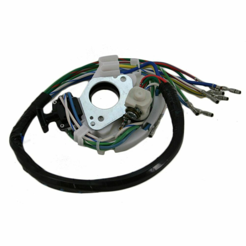 Commercial Tilt And Turn Signals : Directional turn signal switch tilt for ford pickup truck