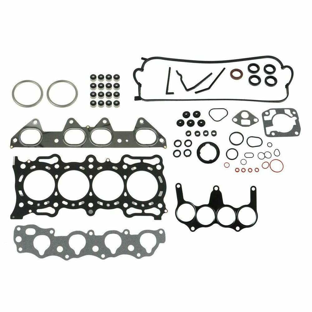 Acura Tl Cylinder Head Gasket Sets: Engine Head Gasket Kit Set NEW For Acura CL Honda Accord