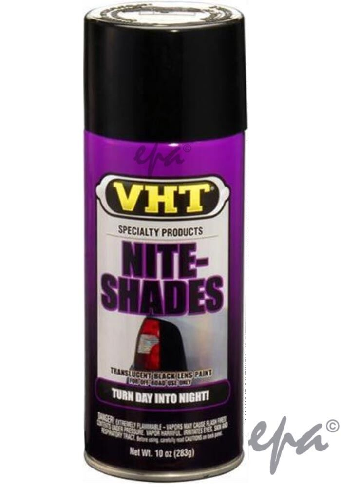 vht tail light tint coating tinted dark black spray vhtsp999 nissan. Black Bedroom Furniture Sets. Home Design Ideas