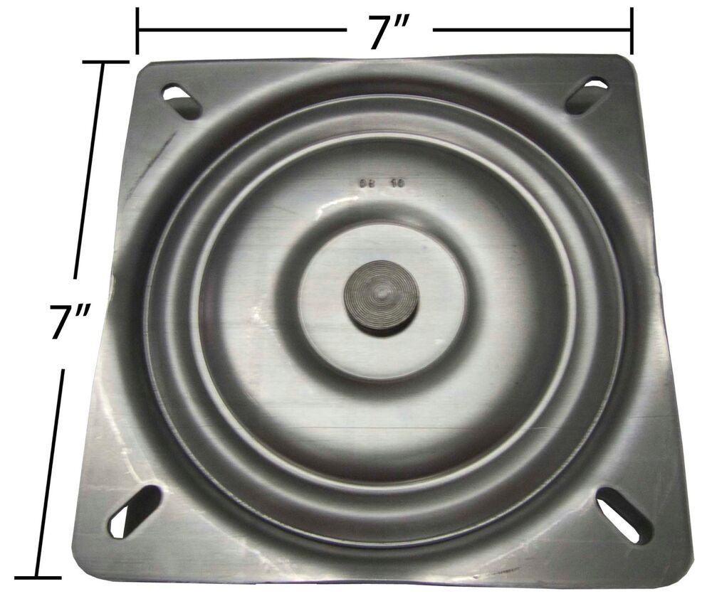 Bar Stool Swivel Plate Replacement 7quot Made in USA  : s l1000 from www.ebay.com size 1000 x 852 jpeg 84kB