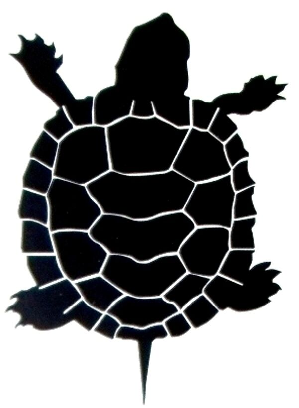 Pet Turtle T47 Vinyl Window Decal Free Shipping Ebay