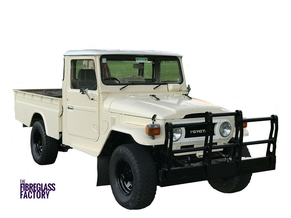 toyota landcruiser fj45 series ute roof panel