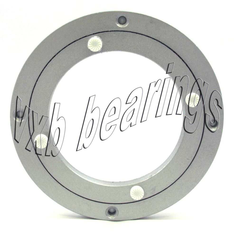 120mm Lazy Susan Aluminum Bearing Turntable Bearings 12876