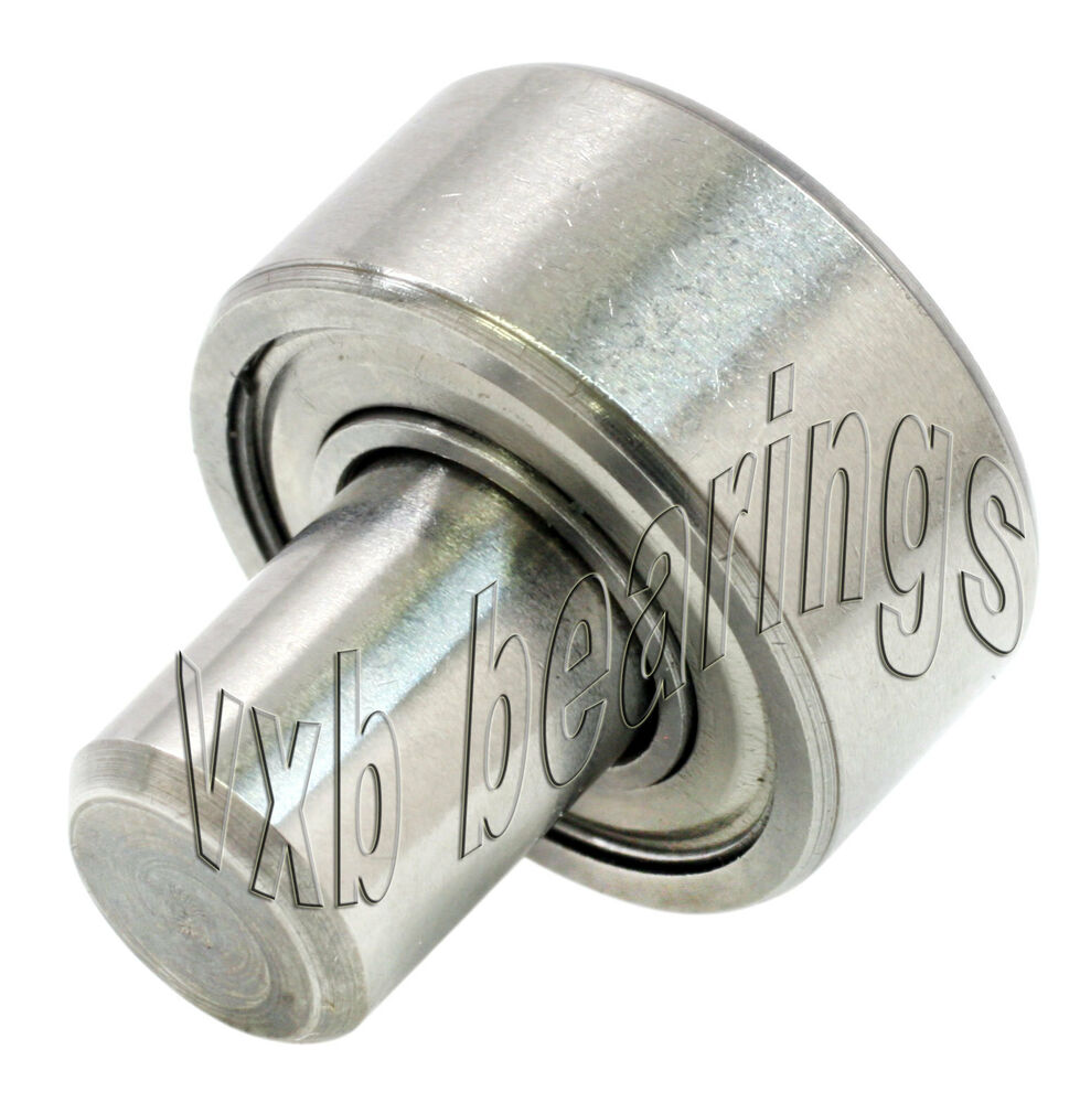 1 4x5 8x 196 Rubber Sealed Bearing R4 2rs 10