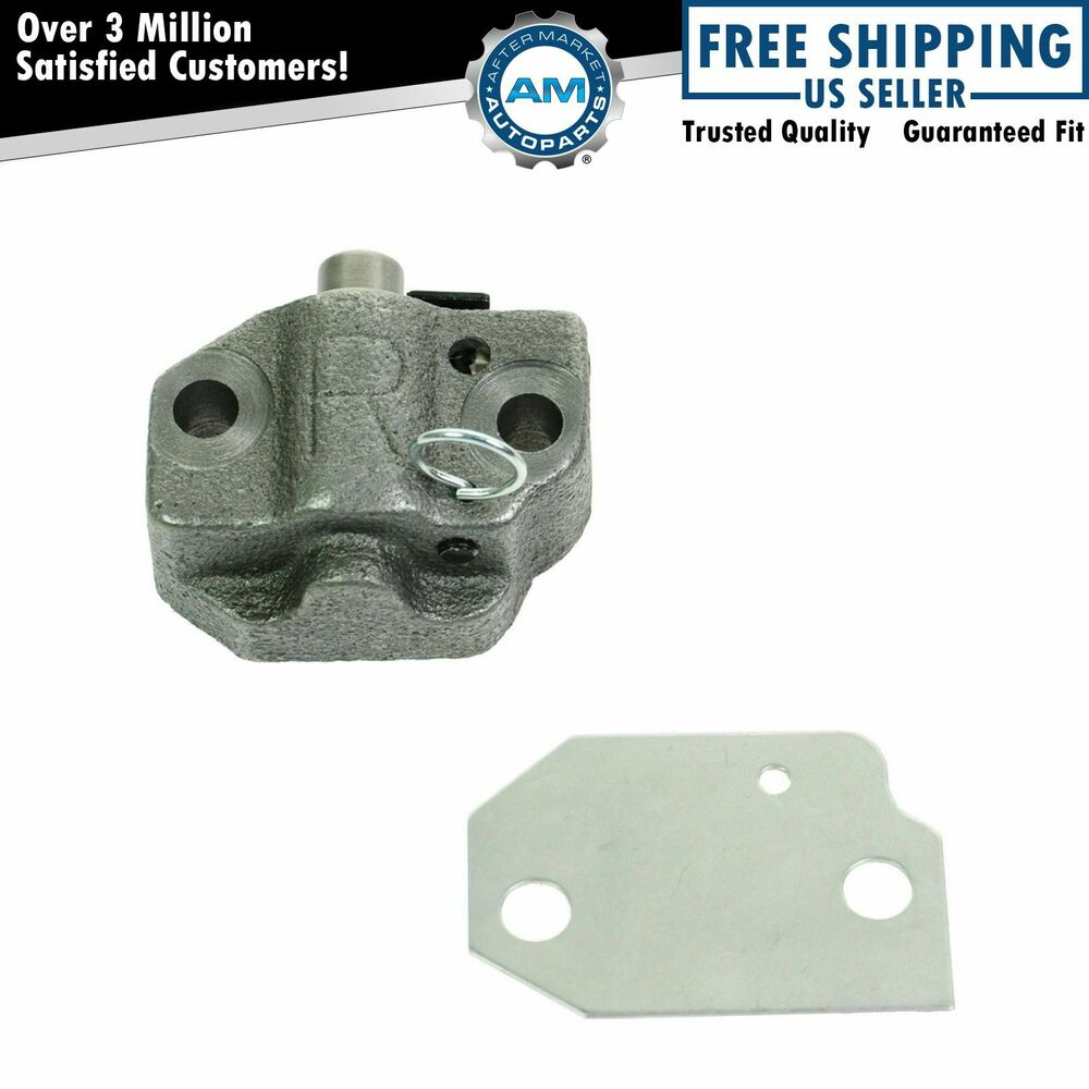 Upgrade Cast Iron Ratchet Lower Timing Chain Tensioner For