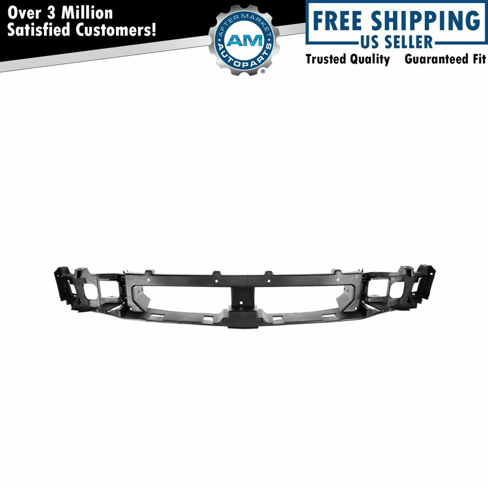 header grille opening headlight mounting nose panel for 99
