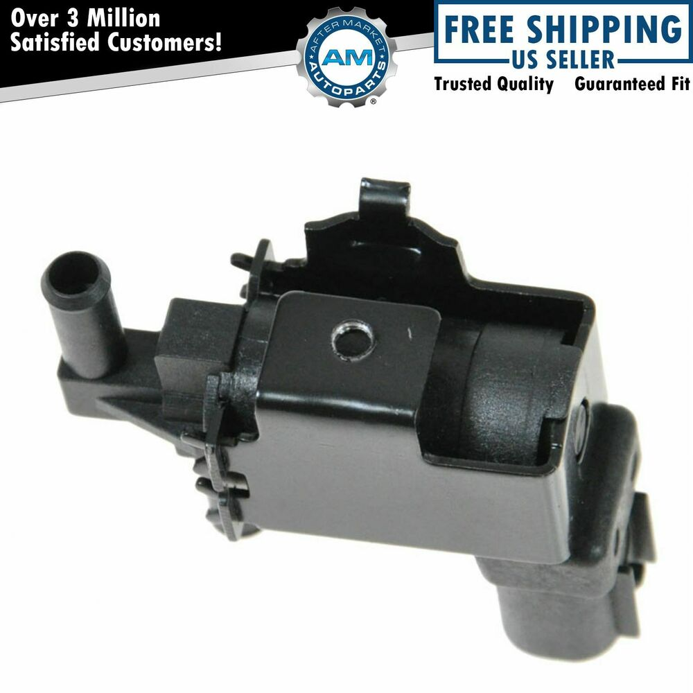Vacuum Switching Valve At Charcoal Canister For Toyota