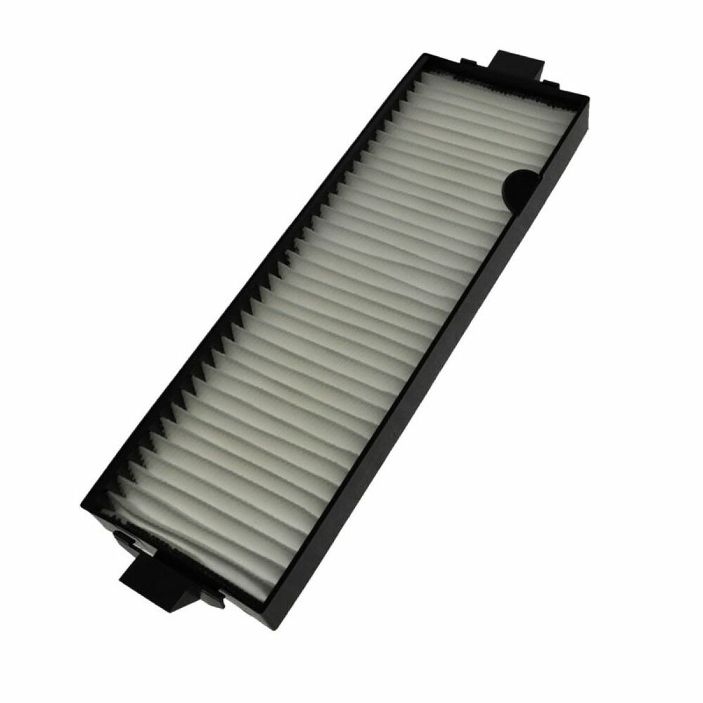 paper element interior blower cabin air filter new for