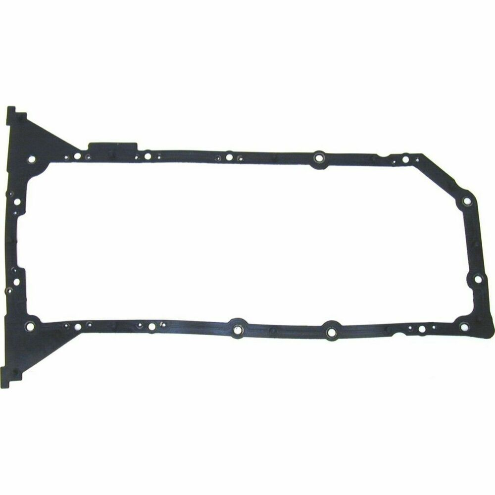 Lower Engine Oil Pan Gasket For Land Rover Range Discovery