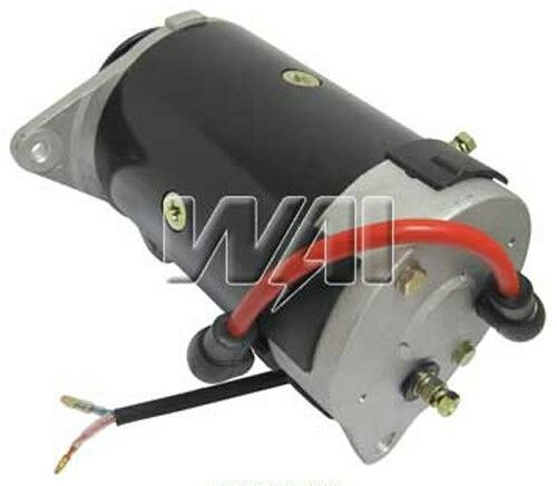 New starter generator yamaha golf cart g2 g8 g9 g14 1978 for G9 yamaha golf cart parts