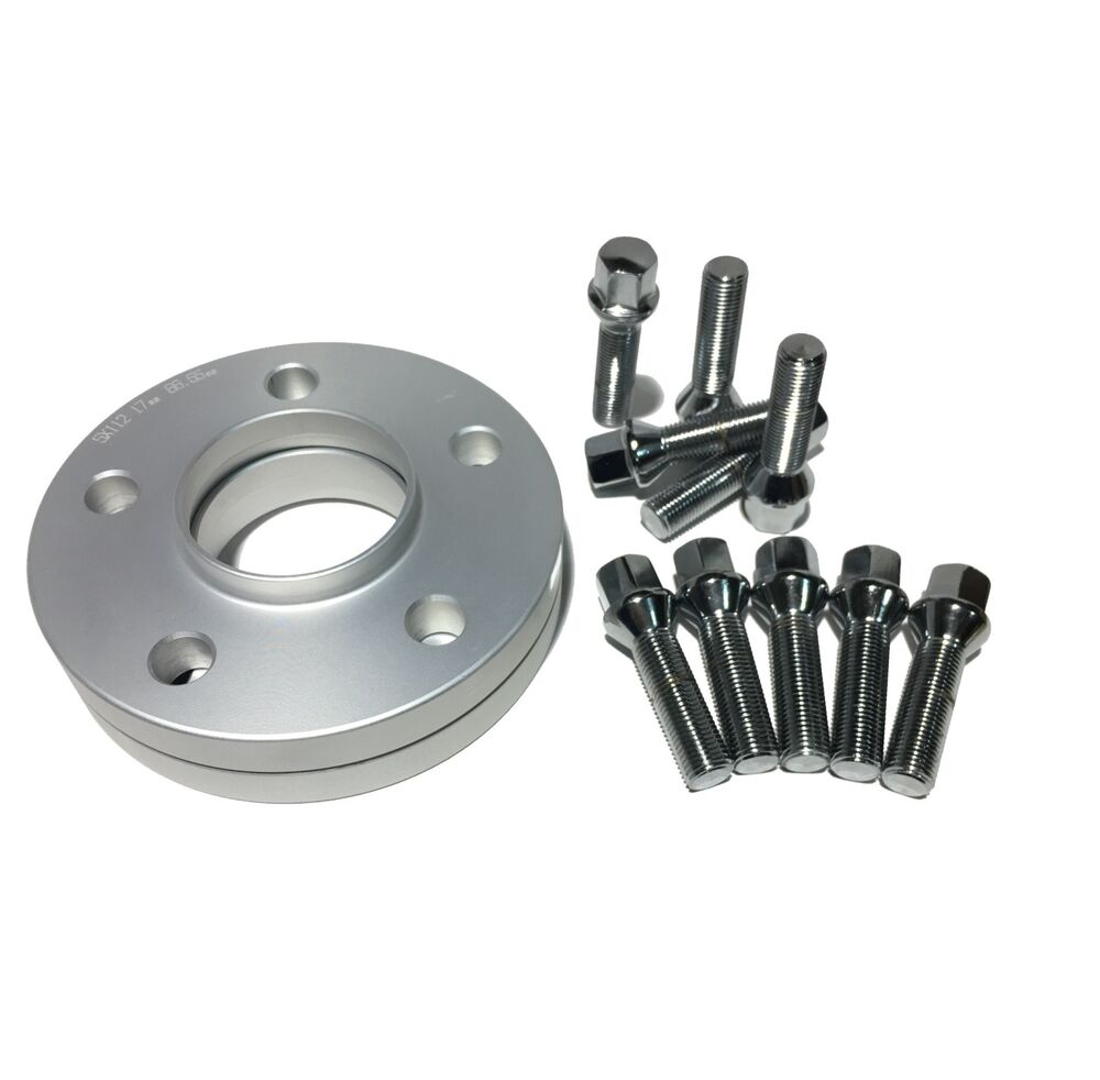 2 15mm hub centric wheel spacers 5x112 mercedes 14x1 5 for Wheel spacers for mercedes benz