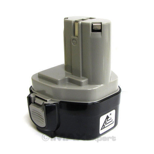 12v hi capacity 3 0ah ni mh power tool battery for makita 12 volt cordless drill ebay. Black Bedroom Furniture Sets. Home Design Ideas