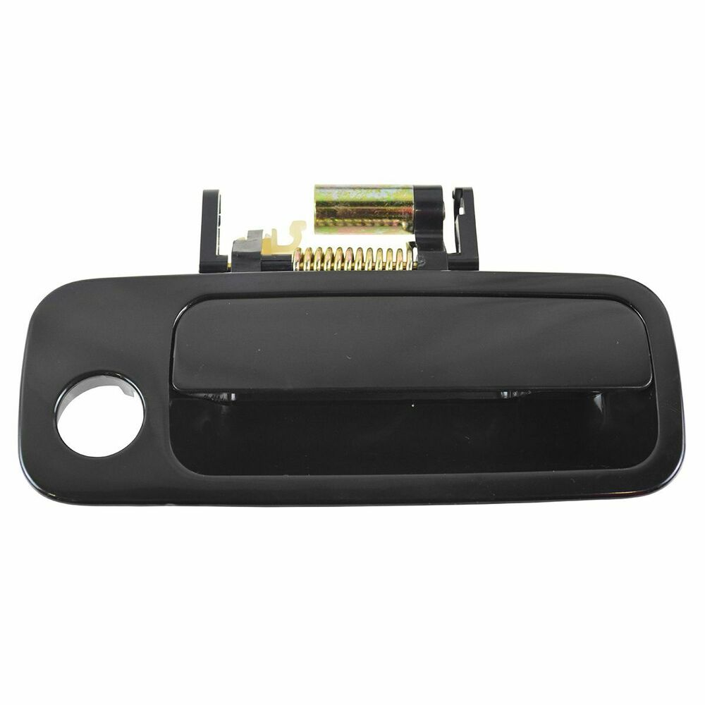 Door Handle Outside Exterior Front Passenger Side Right Rh